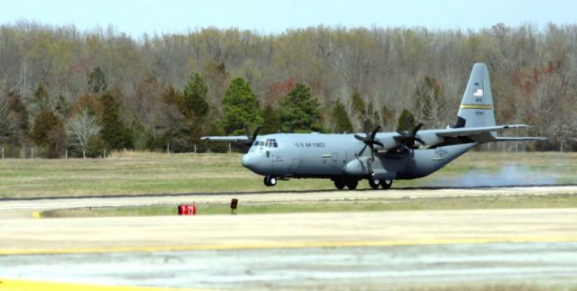 C-130J Hercules - C-130J on the way Picture