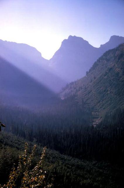 Alpine Valley Picture