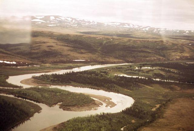 Yukon Delta Picture