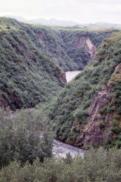 Kemuk River Picture