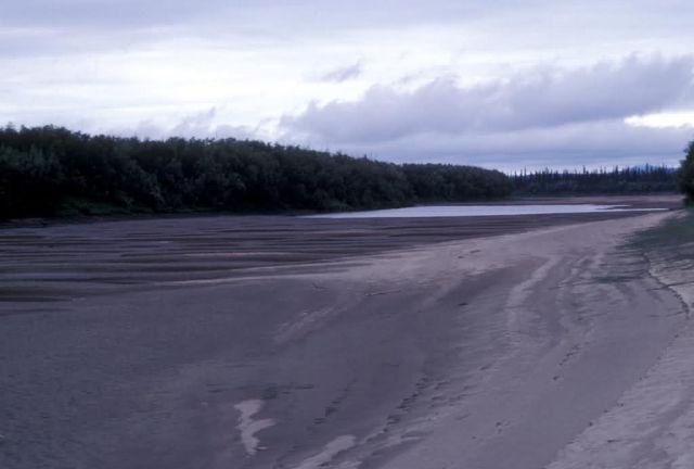 Koyukuk River Picture