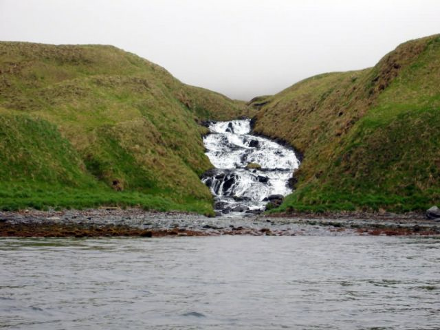 Adak - Bay of Waterfalls June 2002 (Album) Picture