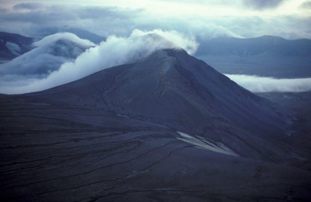 Mountain Range Picture