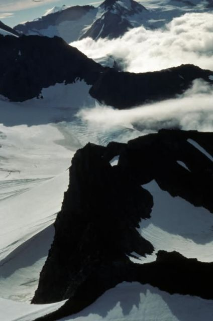 Kialagvik Ice Field Picture