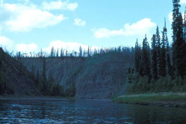 Kanuti Canyon Picture
