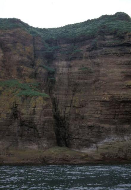 Agattu Island 2003 Picture