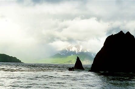 Ulak Island Picture