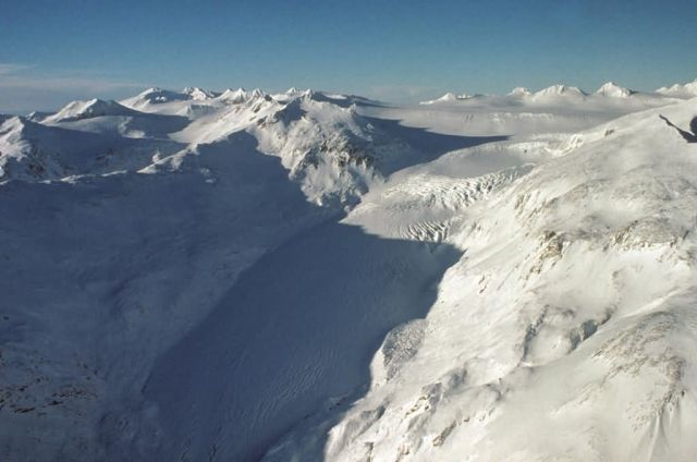Kialagvik Glacier Picture
