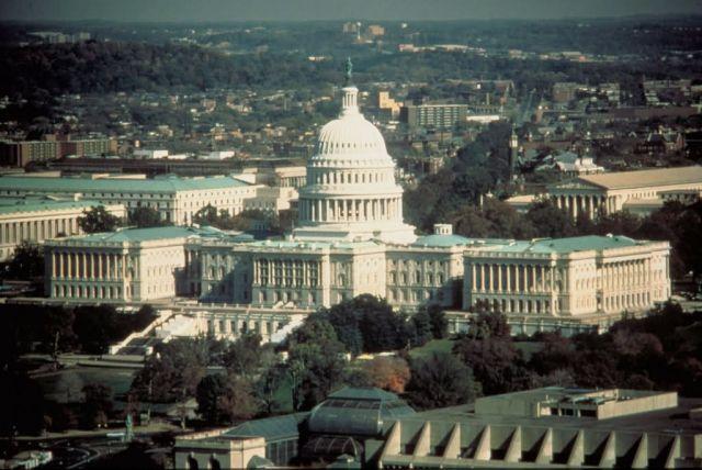 U.S. Capitol Picture