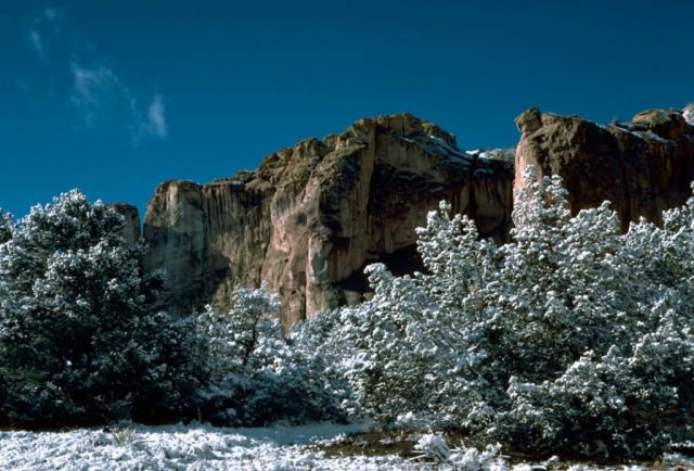 El Morro National Monument Picture