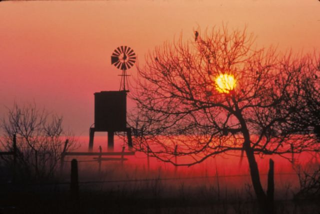 Sunrise Picture