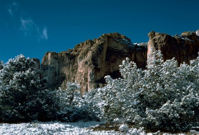El Morro, National Monument Picture