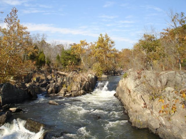 Great Falls View Picture