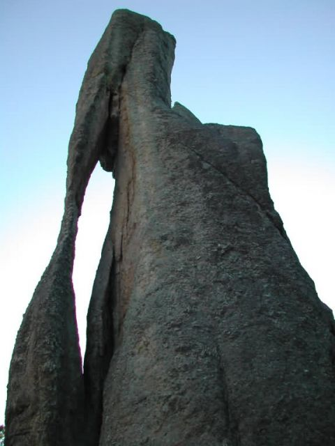 Needle, Custer State Park Picture
