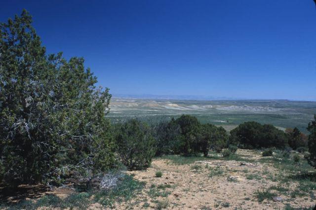 Eastern Utah Picture