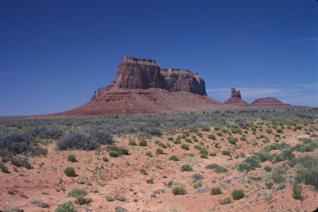 Monument Valley Picture