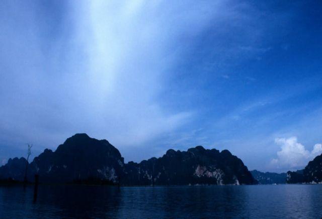 Khao Sok National Park Picture