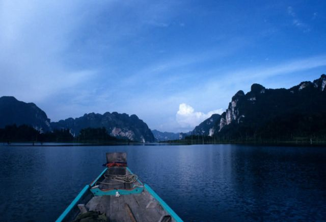 Khao Sok National Park Picture