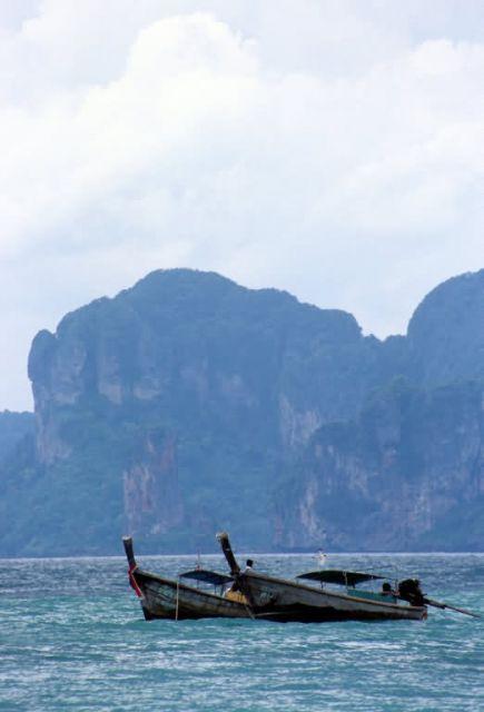 Krabi, Thailand Picture