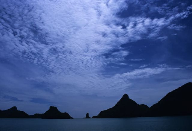 Islands of Mu Ko Ang Thong (Marine) National Park Picture
