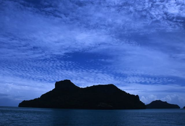 Islands of Mu Ko Ang Thong (Marine) National Park Picture