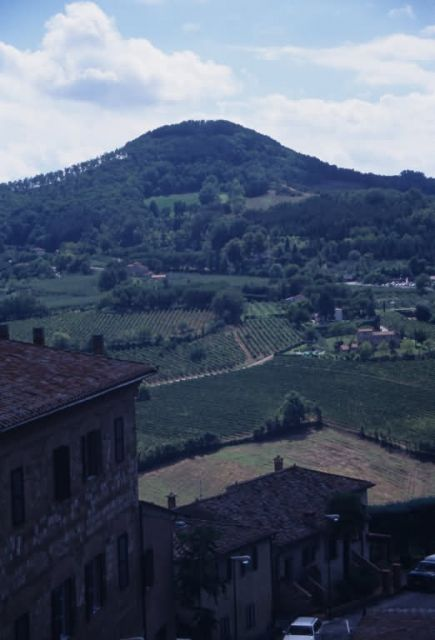 Italian Countryside Picture
