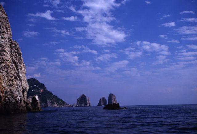 Faraglioni Picture