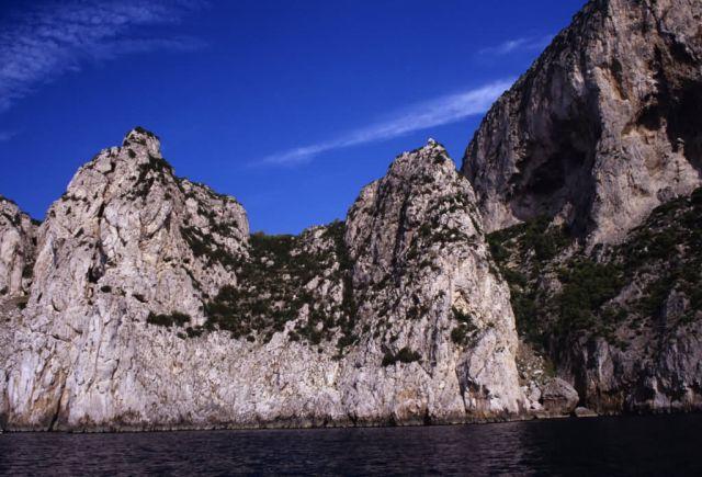 Coastal Cliffs Picture
