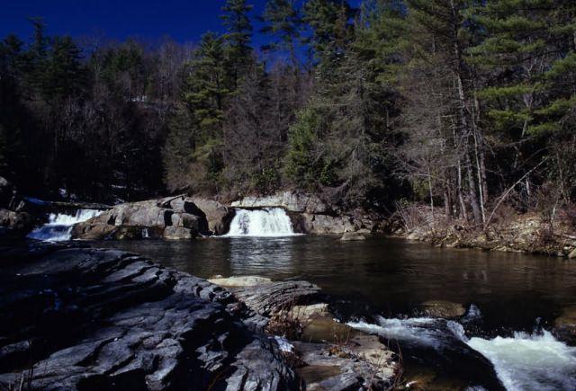 Linville Falls Picture