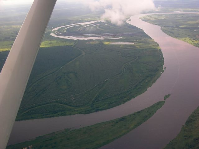 Paraguay River Picture