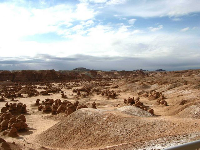 Goblin Valley State Park Picture