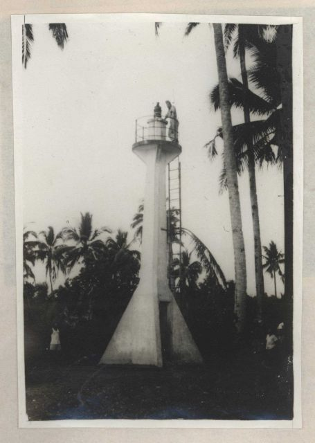 Allen Lighthouse Picture