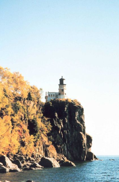 Split Rock Lighthouse State Park Picture