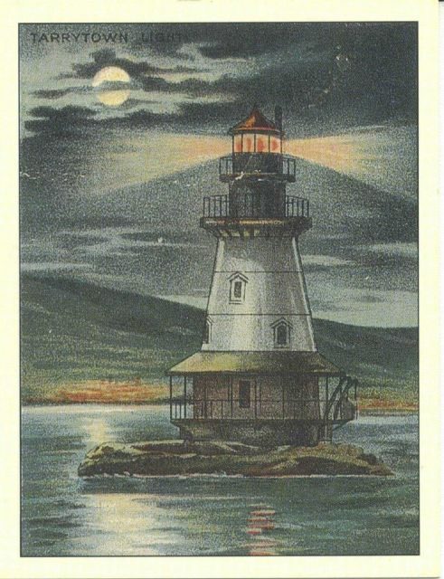 Tarrytown Light Picture