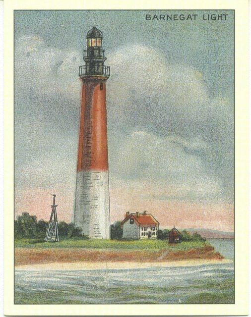 Barnegat Light Picture