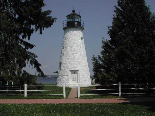 Concord Point Lighthouse Picture