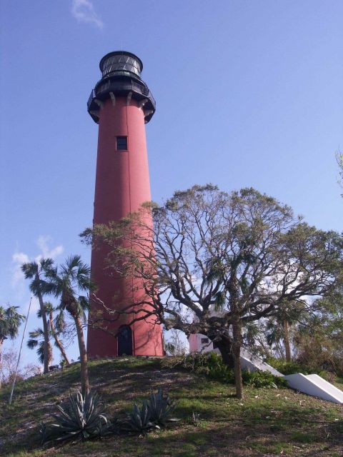 Jupiter Inlet Lighthouse Picture