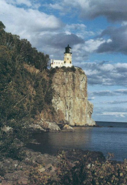 Split Rock Lighthouse Picture