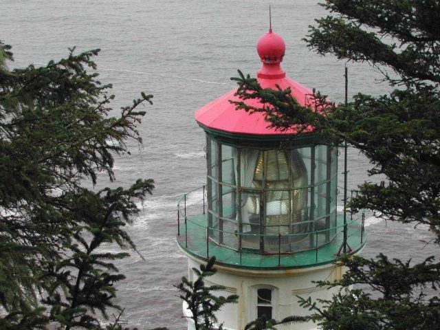 Heceta Head Lighthouse Picture