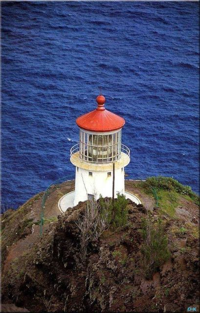Makapu'u Point Lighthouse Picture
