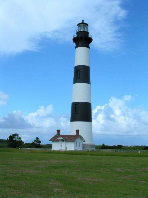 Bodie Island Lighthouse. Picture