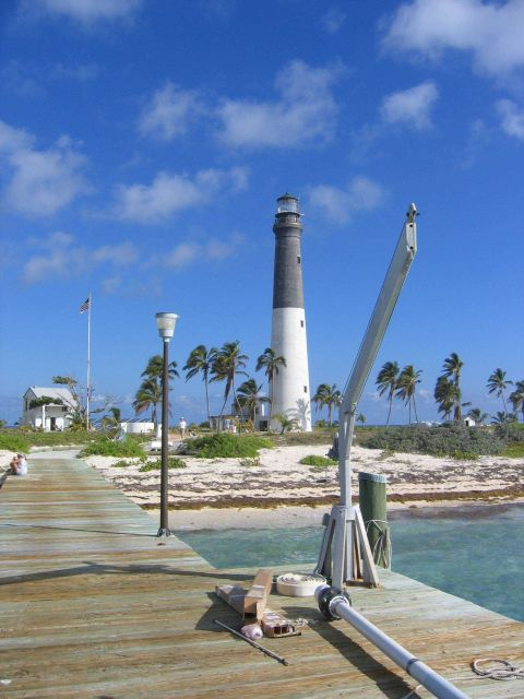 Loggerhead Key Lighthouse Picture