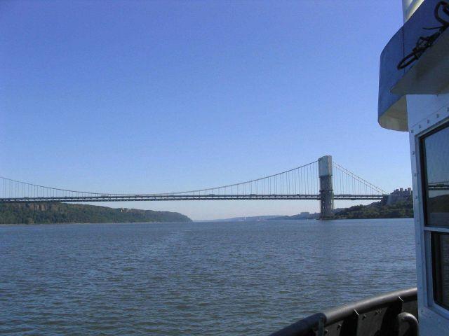 George Washington Bridge Picture