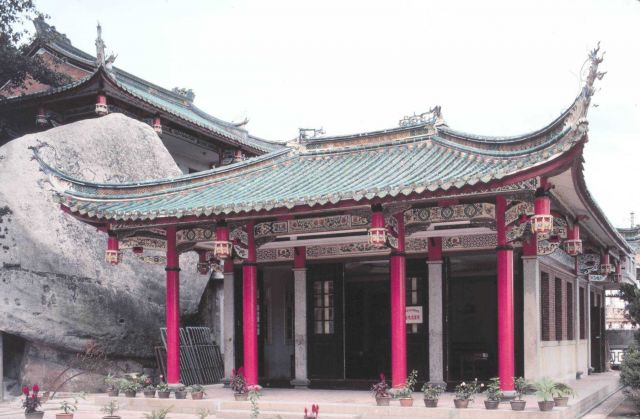 Temple Picture