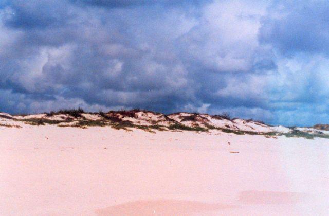 Cerro Beach Picture