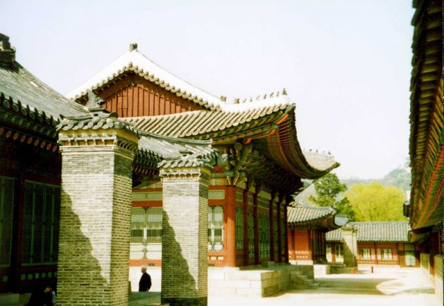 Possibly a palace or temple complex Picture