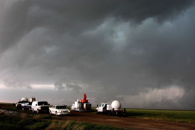 National Severe Storms Laboratory (NSSL) Collection Picture