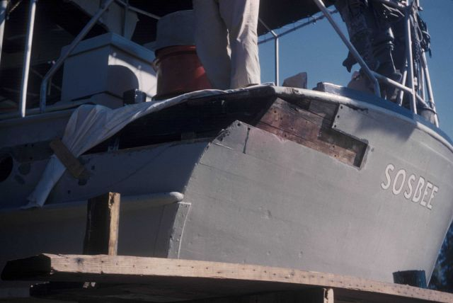 USC&GS vessel SOSBEE Picture