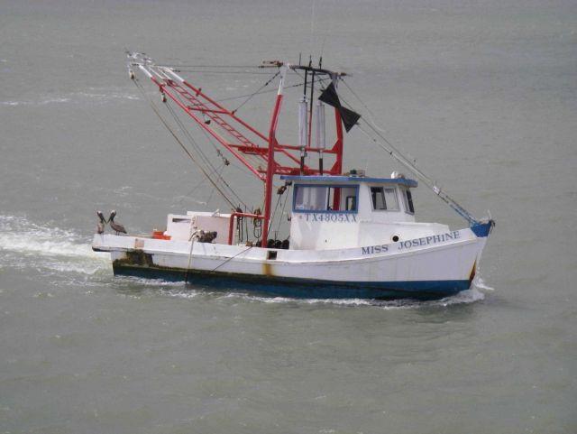 NOAA TAS onboard the NOAA Ship OREGON II Picture