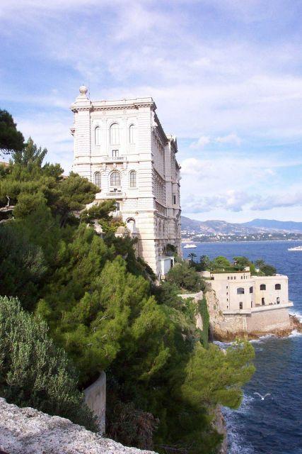 The Oceanographic Museum at Monaco Picture